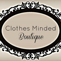 Avatar of Clothes Minded Boutique