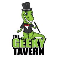 Avatar of the_geeky_tavern